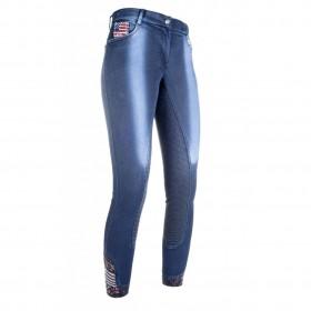 Pantalones de montar -USA...
