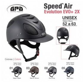 CASCO GPA SPEED AIR...