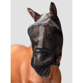 Máscara antimoscas Equiline...