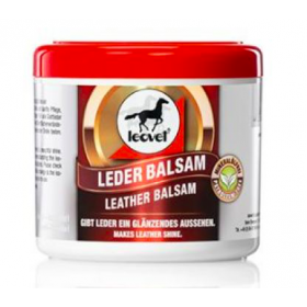 BALSAMO LEOVET LEATHER CARE...