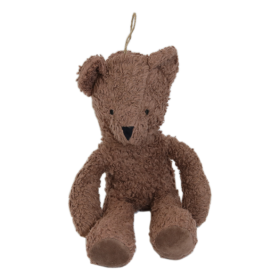 RELAX HORSE TOY SOFT BEAR