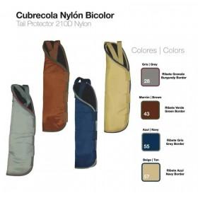 Cubrecola Nylon Bicolor