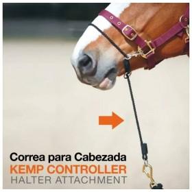 """CORREA PARA CABEZADA """"KEMP..."""